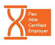 Flex Able Certification DCC Jobs