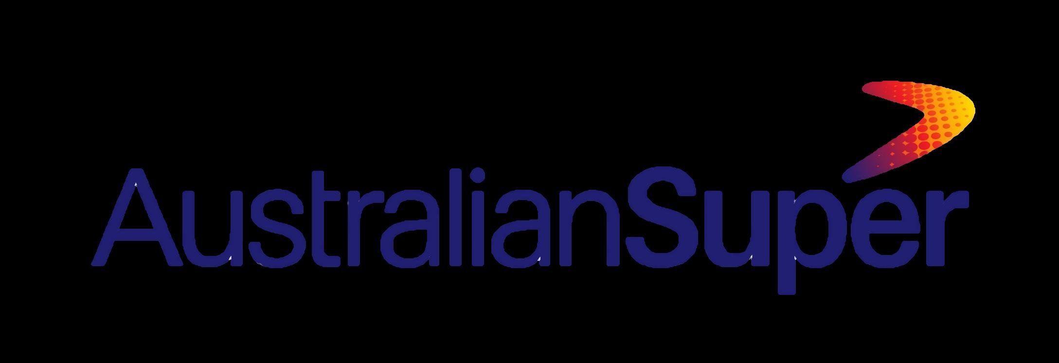 AustralianSuper logo