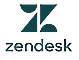 Zendesk UK logo