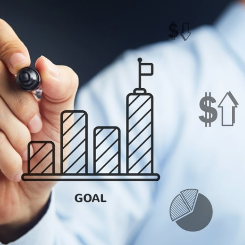 boost team productivity with goals