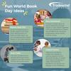 Fun World Book Day Ideas