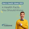 4 Health Facts You Should Know