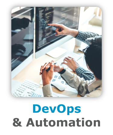 DevOps Recruitment, DevOps Jobs, Automation Recruitment, Automation Jobs
