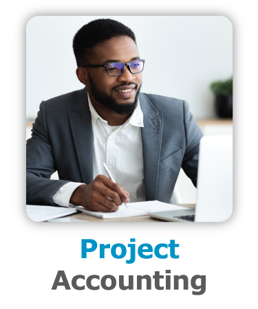 Project Accounting Jobs, Project Accounting Recruitment