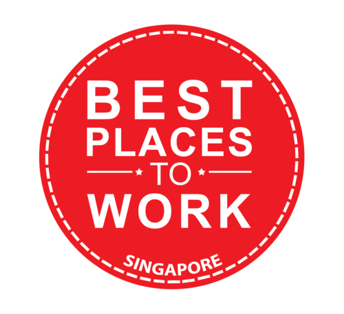 best places to work singapore 2019 award
