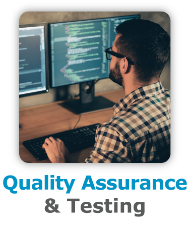 Quality Assurance Recruitment, Quality Assurance Jobs, Testing Recruitment, Testing Jobs