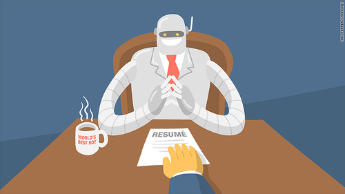 Can algorithms actually help to recruit BETTER candidates?
