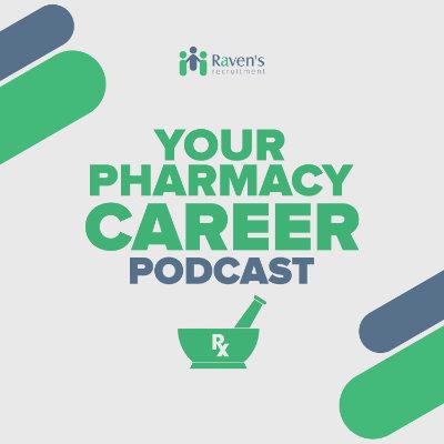 Your Pharmacy Career Podcast Cover Art