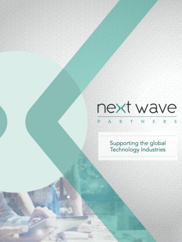 NextWave Partners Technology Recruitment Brochure
