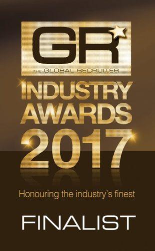 global recruiter 2017 industry awards