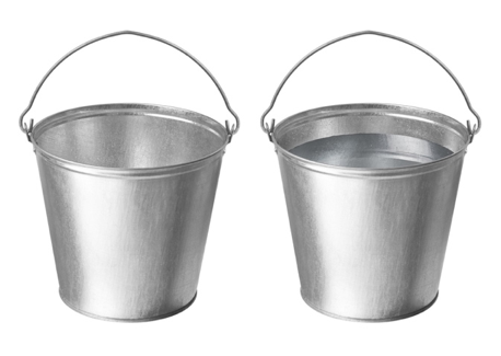 The bucket concept form of ikigai