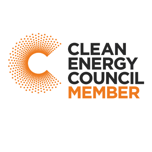 Clean Energy Council Logo, Australia