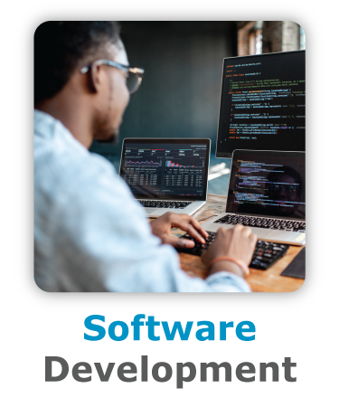 Software Development Recruitment, Software Development Jobs