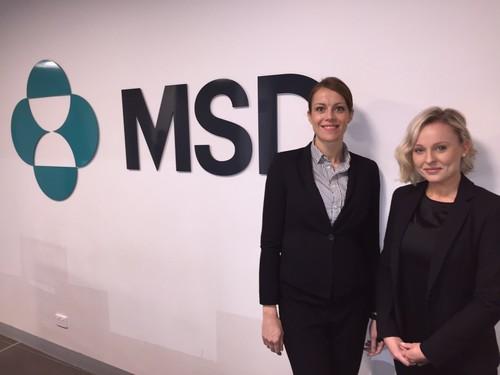 MSD Lisa Farquhar DCC Jobs