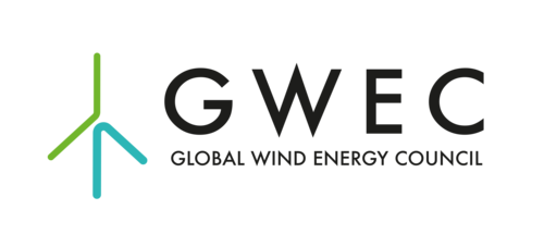 Global Wind Energy Council Logo, GWEC