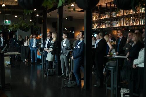 Melbourne Innovation Breakfast - Talent Australia