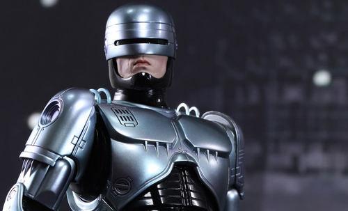 RoboCop or is it Robo-Recruiter?