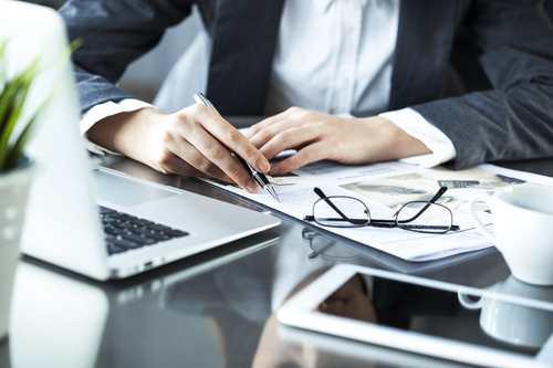 job recruitment process at Navigos Search Vietnam