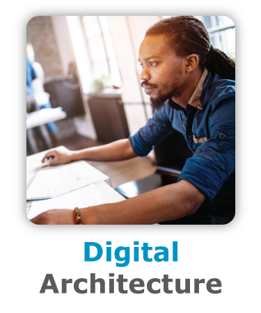 Digital Architecture Recruitment, Digital Architecture Jobs