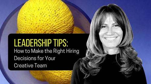 Vicki-Anne Craigen Leadership Hiring
