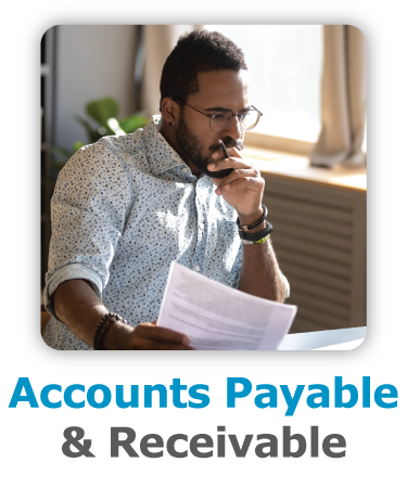 Accounts Payable & Receivable Jobs