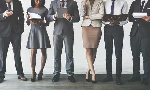company job recruitment navigos search