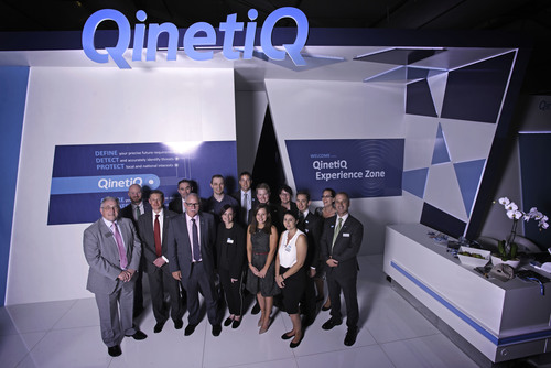 Qinetiq Australia DCC Jobs