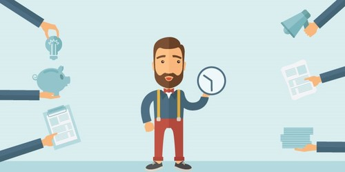 Time management as a soft skill