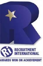 Recruitment International Best Newcomer award