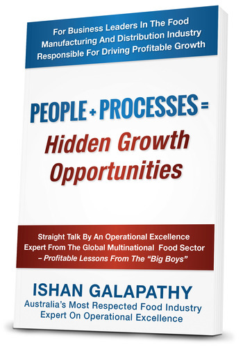 Hidden Growth Opportunities book by Ishan Galapathy
