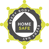 Home Safe icon