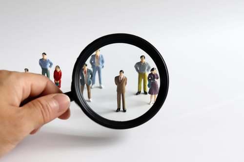 headhunter employment agency