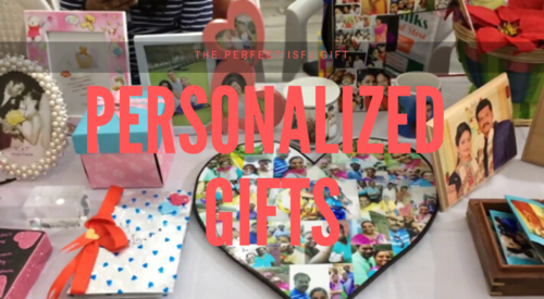 BGC Group MBTI - Gifts for ISFJ