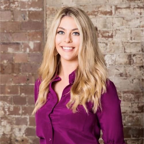 Gemma Lloyd WORK180 Co-founder