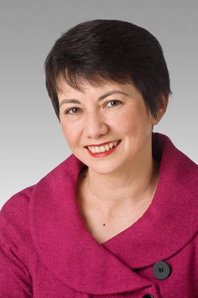 Linda Garnett