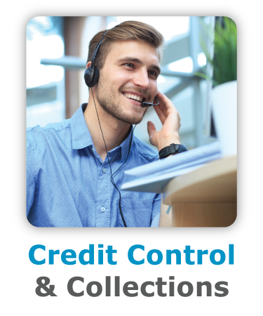 Credit Control & Collections Jobs