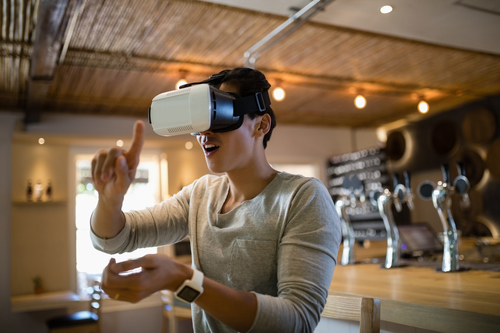 Will VR succeed with a social or gaming focus? - Peoplebank