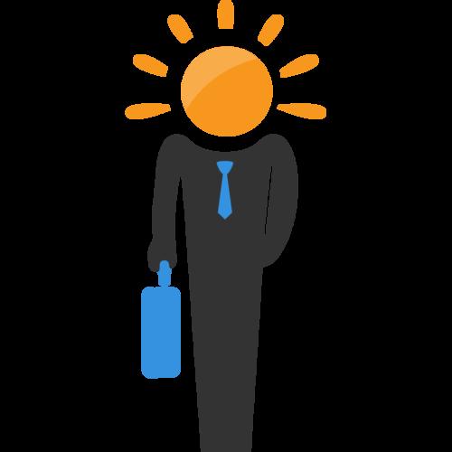 Sparks - idea icon